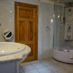 Sunset Hotel Юрмала ванная