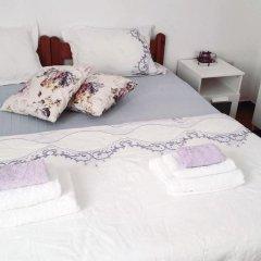 Отель Medieval Rose Inn Родос сейф в номере