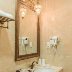 Отель La Vie En Rose Далат ванная фото 2