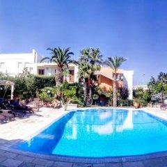 Отель Cuor Di Puglia Альберобелло помещение для мероприятий фото 2