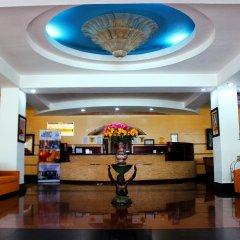 Gran Hotel Nacional интерьер отеля