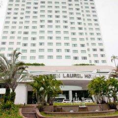Отель Evergreen Laurel Hotel Penang Малайзия, Пенанг - отзывы, цены и фото номеров - забронировать отель Evergreen Laurel Hotel Penang онлайн фото 3