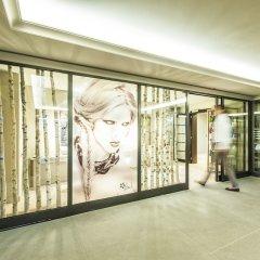 Отель Le Grand Bellevue фитнесс-зал фото 4