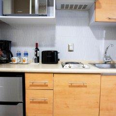 Отель Suites Coben Apartamentos Amueblados Мехико фото 2