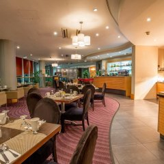 Отель Hilton London Angel Islington питание