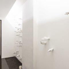 Отель Rental In Rome Riari Garden Luxury ванная