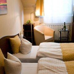 Hotel Gloria Budapest спа