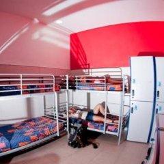 Be Mar Hostel Барселона фото 10