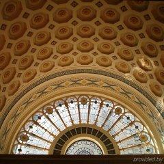 Отель Hamilton Hotel Washington DC США, Вашингтон - отзывы, цены и фото номеров - забронировать отель Hamilton Hotel Washington DC онлайн интерьер отеля