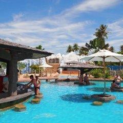 Отель Splash Beach Resort с домашними животными