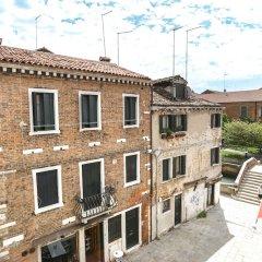 Отель InLaguna Италия, Венеция - отзывы, цены и фото номеров - забронировать отель InLaguna онлайн балкон