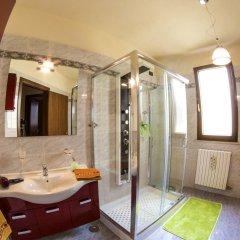 Отель B&B Luxury Лечче ванная фото 2