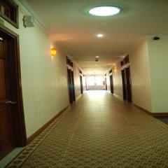 Ha Long Chau Doc Hotel интерьер отеля фото 3