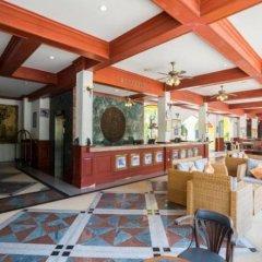 Отель Horseshoe Point Pattaya фото 13