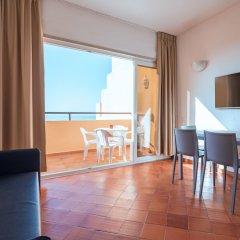 Отель Dom Pedro Meia Praia Beach Club фото 20
