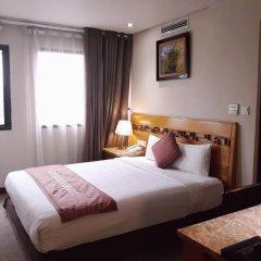 Hanoi Eternity Hotel комната для гостей фото 3