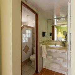 Отель whala!bávaro Доминикана, Пунта Кана - 5 отзывов об отеле, цены и фото номеров - забронировать отель whala!bávaro онлайн ванная