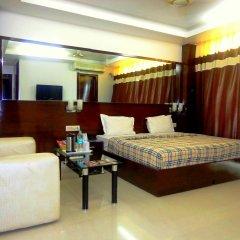 Отель Sohi Residency комната для гостей
