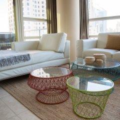 Отель HiGuests Vacation Homes - Al Sahab 2 интерьер отеля фото 2