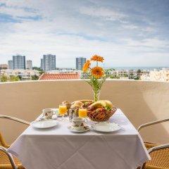 Отель AlvorMar Apts Португалия, Портимао - отзывы, цены и фото номеров - забронировать отель AlvorMar Apts онлайн балкон
