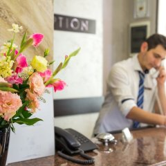 Отель Business Hotel City Avenue Болгария, София - 2 отзыва об отеле, цены и фото номеров - забронировать отель Business Hotel City Avenue онлайн фото 9