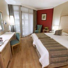 Hotel Aqua - All Inclusive комната для гостей фото 2