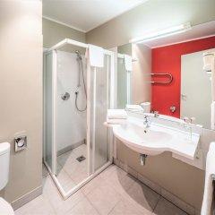 Rija VEF Hotel Рига ванная фото 2