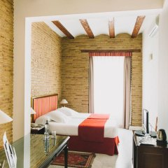 Отель Ad Hoc Monumental Hotel Испания, Валенсия - отзывы, цены и фото номеров - забронировать отель Ad Hoc Monumental Hotel онлайн спа фото 2