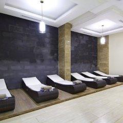 Отель Safran Thermal Resort Афьон-Карахисар спа