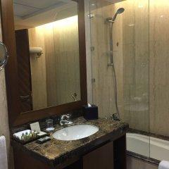 Отель Fraser Suites Dubai ванная