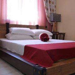 Гостиница Dacha Gorkogo комната для гостей фото 4