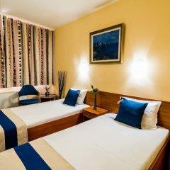 Hotel Rostov Плевен сейф в номере