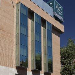 Отель AC Hotel Los Vascos by Marriott Испания, Мадрид - отзывы, цены и фото номеров - забронировать отель AC Hotel Los Vascos by Marriott онлайн фото 17