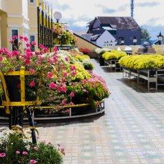 Отель Ladalat Hotel Вьетнам, Далат - отзывы, цены и фото номеров - забронировать отель Ladalat Hotel онлайн фото 3