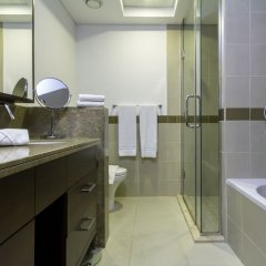 Отель Maison Privee - 29 Boulevard Дубай ванная