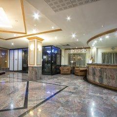 Отель CANIFOR Каура интерьер отеля