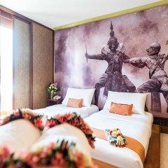 Отель Dang Derm Бангкок комната для гостей фото 2