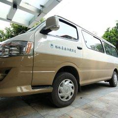 Dongzhi Hotel городской автобус