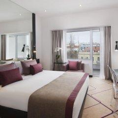 Avani Avenida Liberdade Lisbon Hotel комната для гостей фото 4