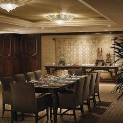 Отель Montage Beverly Hills Беверли Хиллс питание фото 3