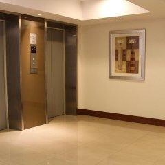 Отель FuramaXclusive Sathorn, Bangkok Бангкок интерьер отеля фото 3
