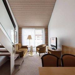 Living Hotel Nürnberg by Derag питание фото 3