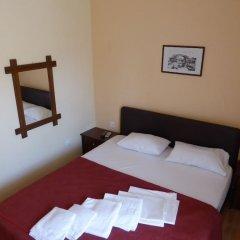 Отель Olympic Bibis Hotel Греция, Метаморфоси - отзывы, цены и фото номеров - забронировать отель Olympic Bibis Hotel онлайн комната для гостей фото 2