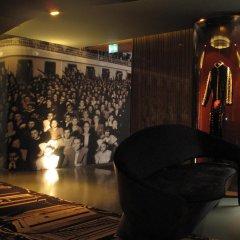 PortoBay Hotel Teatro Порту развлечения