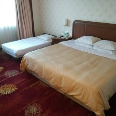 Sabah Hotel Sandakan фото 13