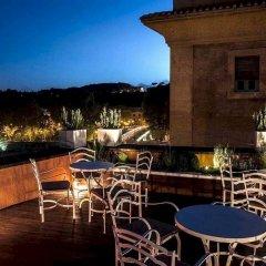 DOM Hotel Roma питание фото 2