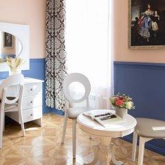 Гостиница Грифон комната для гостей фото 14