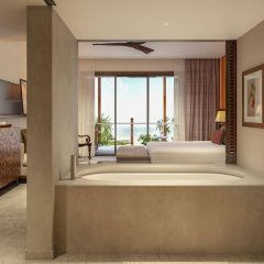 Отель Bentota Beach by Cinnamon Шри-Ланка, Бентота - отзывы, цены и фото номеров - забронировать отель Bentota Beach by Cinnamon онлайн комната для гостей фото 5