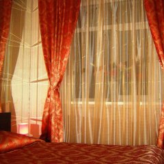 Mini Hotel Bambuk развлечения