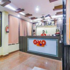 Отель Aakash International Непал, Лумбини - отзывы, цены и фото номеров - забронировать отель Aakash International онлайн интерьер отеля